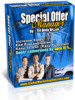 Special Offer Manager w/MRR