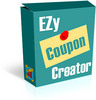 Thumbnail EZ Coupon Creator w/MRR and Giveaway Rights