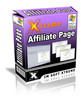 Thumbnail XTREME AFFILIATE PAGE GENERATOR