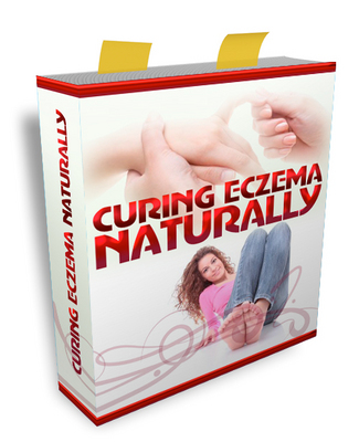 Product picture Curing Eczema The Natural Way